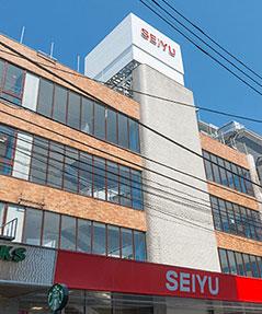 西友国分寺店 約20m(徒歩1分)