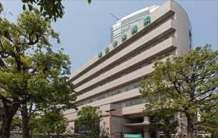 総合病院 厚生中央病院 約560m(徒歩7分)