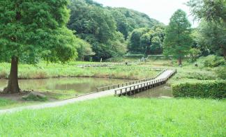 新林公園 約930m(徒歩12分)
