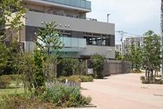 金町ひまわり保育園 約320m(徒歩4分)