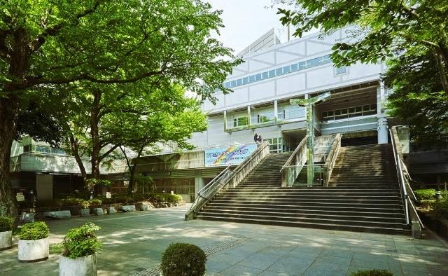 武蔵野総合体育館 約1,670m(徒歩21分)