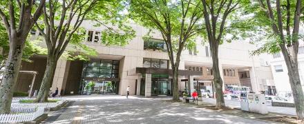 さいたま市役所・浦和区役所 約1,230m(徒歩16分)