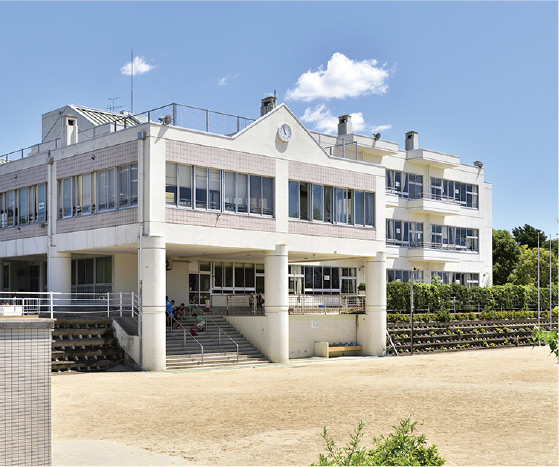 仙台市立台原小学校 約50m(徒歩1分)