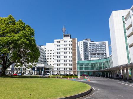 藤田医科大学病院 約5,120m(車8分)