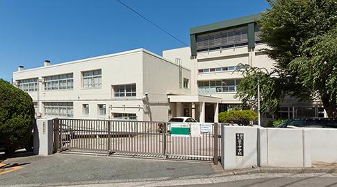 市立笹下中学校 約1,090m(徒歩14分)