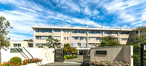 川崎市立宮前平中学校 約1,420m(徒歩18分)