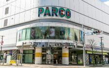 調布PARCO 約250m(徒歩4分)