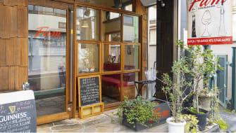 Fam Caffe ristorante 約1,250m(徒歩16分)
