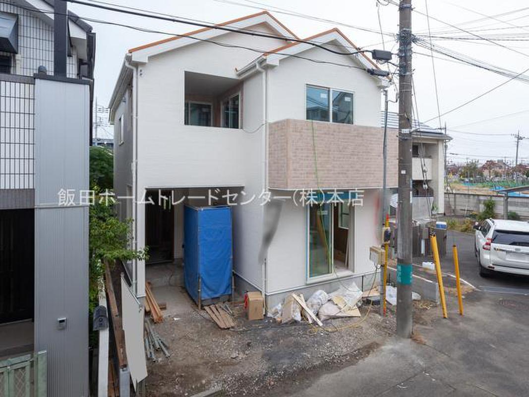 HOME'S】【シューズイン&ウォー...