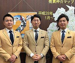 センチュリー21富士ハウジングLuz湘南辻堂店