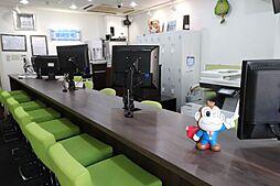 株式会社E NET 賃貸住宅サービス NetWork 道頓堀店