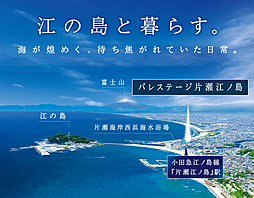 パレステージ片瀬江ノ島 [予告]