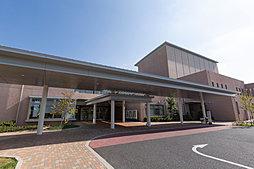 おおぶ文化交流の杜 (図書館・ホール) 約2,550m(自転車4分)