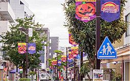 サンモール西横浜 約150m(徒歩2分)