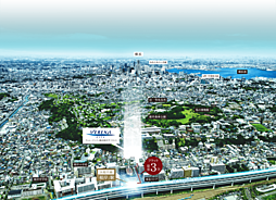 ヴェレーナシティ横浜根岸ザ・フロント 先着順のその他
