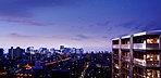 両国アドレス最高層の地上15階建