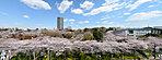 眺望写真(A1タイプ・A2タイプ7階相当からの眺望)※1