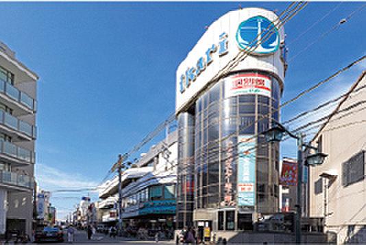いかりスーパーマーケット 塚口店 約470m(徒歩6分)