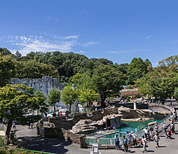 東山動植物園 約360m(徒歩5分)