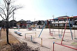 印場駅北公園 約200m(徒歩3分)