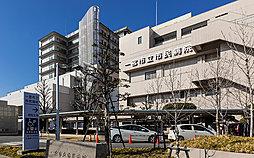 一宮市立市民病院 約540m(徒歩7分)