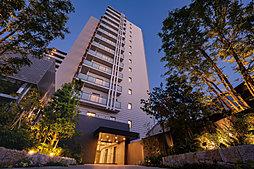 JR加古川駅前街区マンションプロジェクトの外観