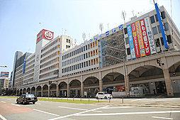 鶴屋百貨店 約1.64km(車3分)
