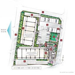ジオ武庫之荘のその他