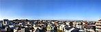 現地5階からの眺望(2019年3月撮影)