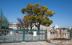 市立 北陵中学校(西門) 約260m(徒歩4分)