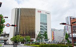 近鉄百貨店 四日市店 約680m(徒歩9分)