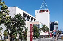 西友宮の沢店 約480m(徒歩6分)