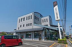 大分みらい信用金庫中津中央支店 約90m(徒歩2分)