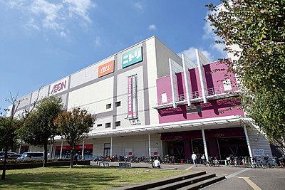 イオン戸畑ショッピングセンター 約2,580m(車4分)