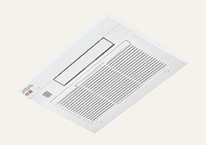 プラズマクラスター機能付浴室暖房乾燥機