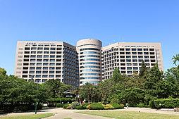 名古屋大学医学部附属病院 約750m(徒歩10分)
