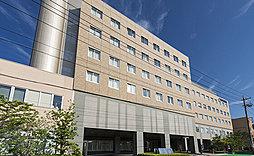 永井病院 約300m(徒歩4分)