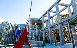 名古屋市美術館 約440m(徒歩6分)