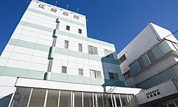 豊橋整形外科江崎病院 約750m(徒歩10分)