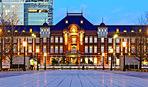 東京駅へ直通3分