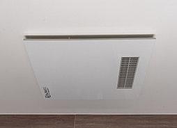 電気式浴室暖房換気乾燥機