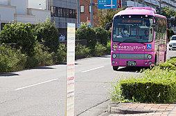 犬山市コミュニティバス「松本町」停 約210m(徒歩3分)
