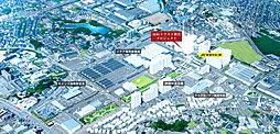 (仮称)トラスト新宮プロジェクト
