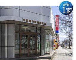 中京銀行 新瑞橋支店 約180m(徒歩3分)