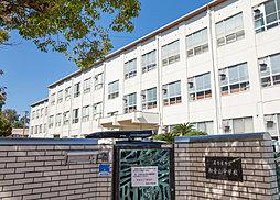 市立 御幸山中学校(正門) 約770m(徒歩10分)