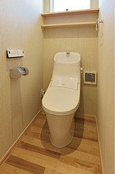 一体型シャワートイレ