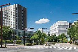 国立名古屋大学東山キャンパス 約340m(徒歩5分)
