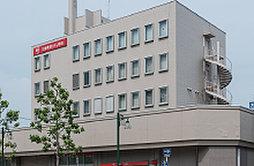 三菱東京UFJ銀行 徒歩2分(約140m)