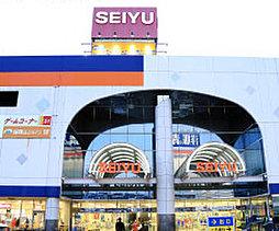 西友 岡崎店 約890m(徒歩12分)