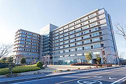 安城更生病院 車5分(約2,960m)